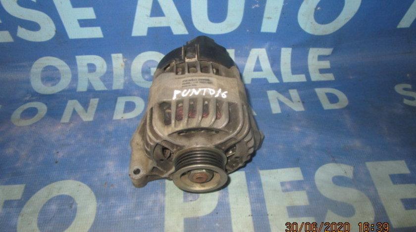 Alternator Fiat Punto 1.2i; 1022118481 /105A