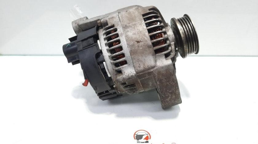 Alternator, Fiat Punto (188) [Fabr 1999-2007] 1.2 B, 46559015 (id:435305)