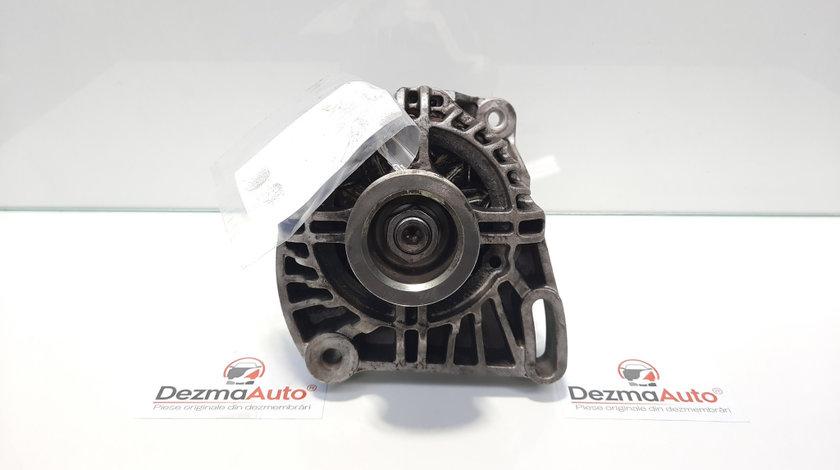 Alternator, Fiat Punto (188) [Fabr 1999-2007] 1.2 B, 102211 (id:438522)