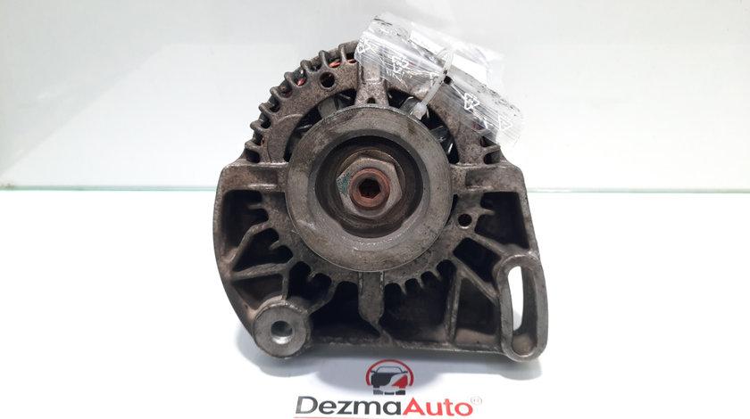 Alternator, Fiat Punto (188) [Fabr 1999-2007] 1.2 B, 63321712 (id:440631)