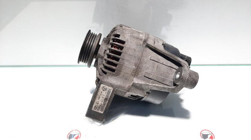 Alternator, Fiat Punto (188) [Fabr 1999-2007] 1.2 b, 188A5000, 63321713 (id:442480)
