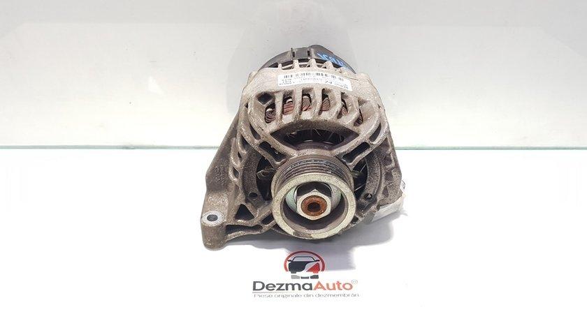 Alternator, Fiat Punto Evo (199) [Fabr 2008-2011] 1.2 b, 169A4000, 51859041