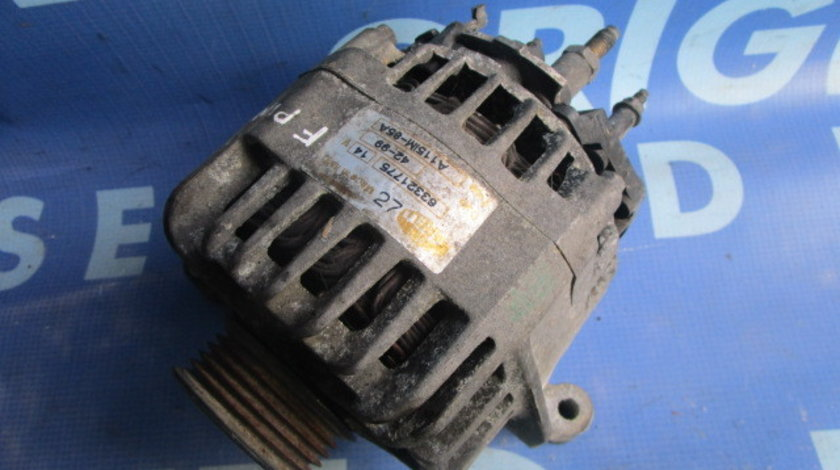 Alternator Fiat Punto; Mareti Marelli 63321775/85A (defect)