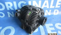 Alternator Fiat Scudo 2.0jtd; Valeo 9623727380