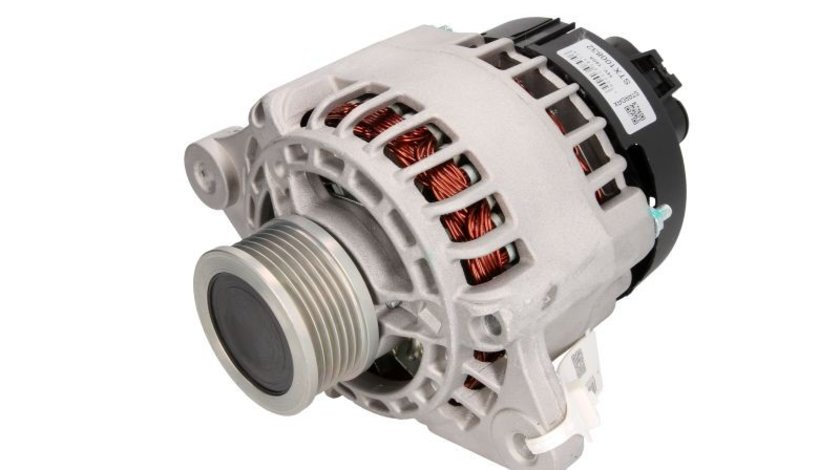 Alternator FIAT STILO (192_) STARDAX STX100832