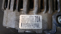 Alternator ford fiesta 5 2s6t-10300-cb
