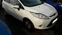 Alternator Ford Fiesta 6 2010 Hatchback 1.4 TDCi