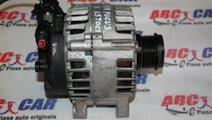Alternator Ford Focus 3 1.5 TDCI 150 A cod: AV6N-1...