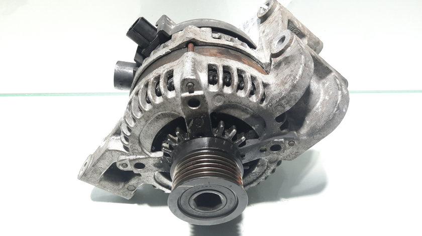 Alternator, Ford Focus C-Max [Fabr 2003-2007] 1.8 B, CSDA (id:450296)