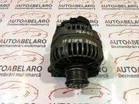 Alternator Ford Galaxy 1.9 tdi 115cp [2000-2006] cod 0124515010