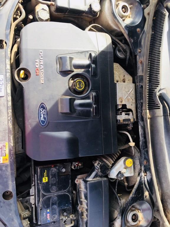Alternator Ford Mondeo Mk3 2007 TURNIER 2.2 TDCI