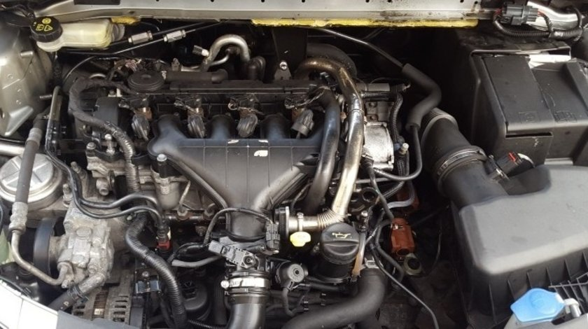 ALTERNATOR Ford Mondeo MK4 2.0 Tdci 103 kw 140 cp