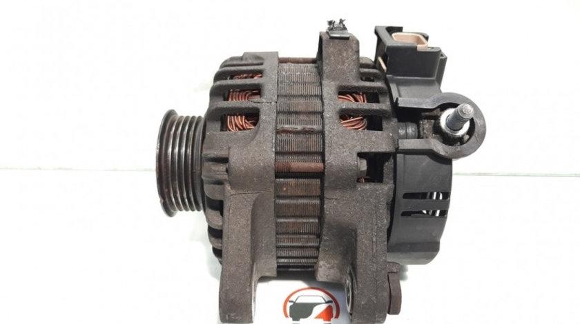 Alternator, Hyundai i20 (PB, PBT) [Fabr 2008-2014] 1.4 b, G4FA, 37300-03100 (id:419182)