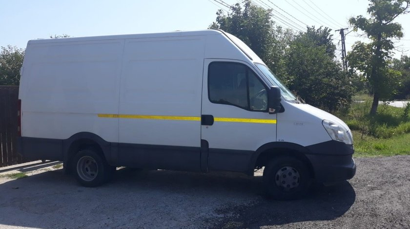 Alternator Iveco Daily V 2012 Duba 2.3 HPI