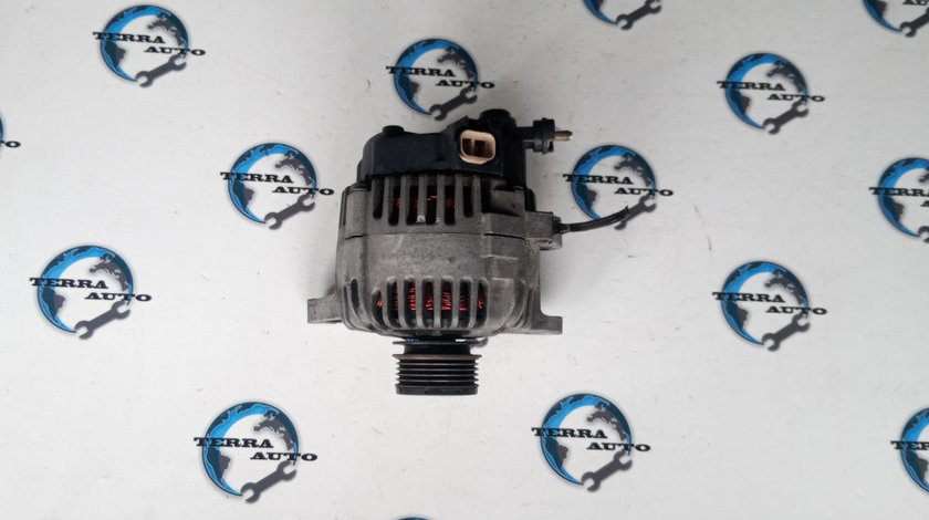 Alternator Kia Cerato 1.6 CRDI 85 KW 115 CP cod motor D4FB