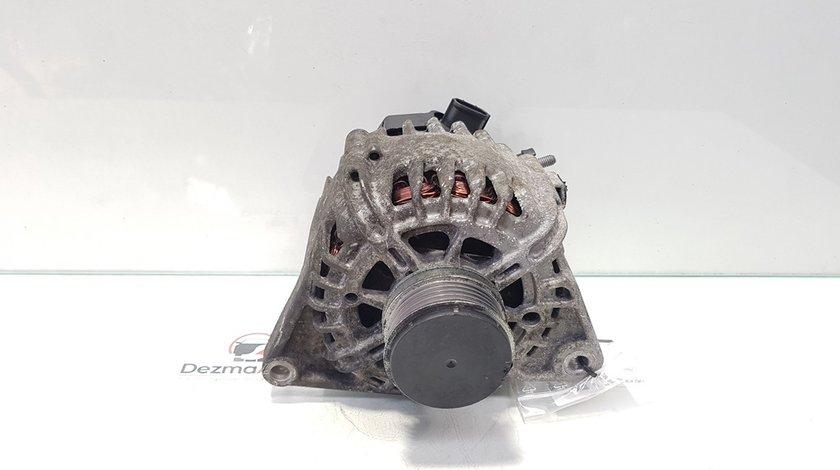 Alternator, Kia Cerato (LD) 1.6 CRDI, D4FB, cod 37300-2A600 (id:373871)