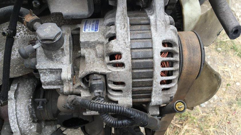 Alternator Kia Sorento 2.5 CRDI