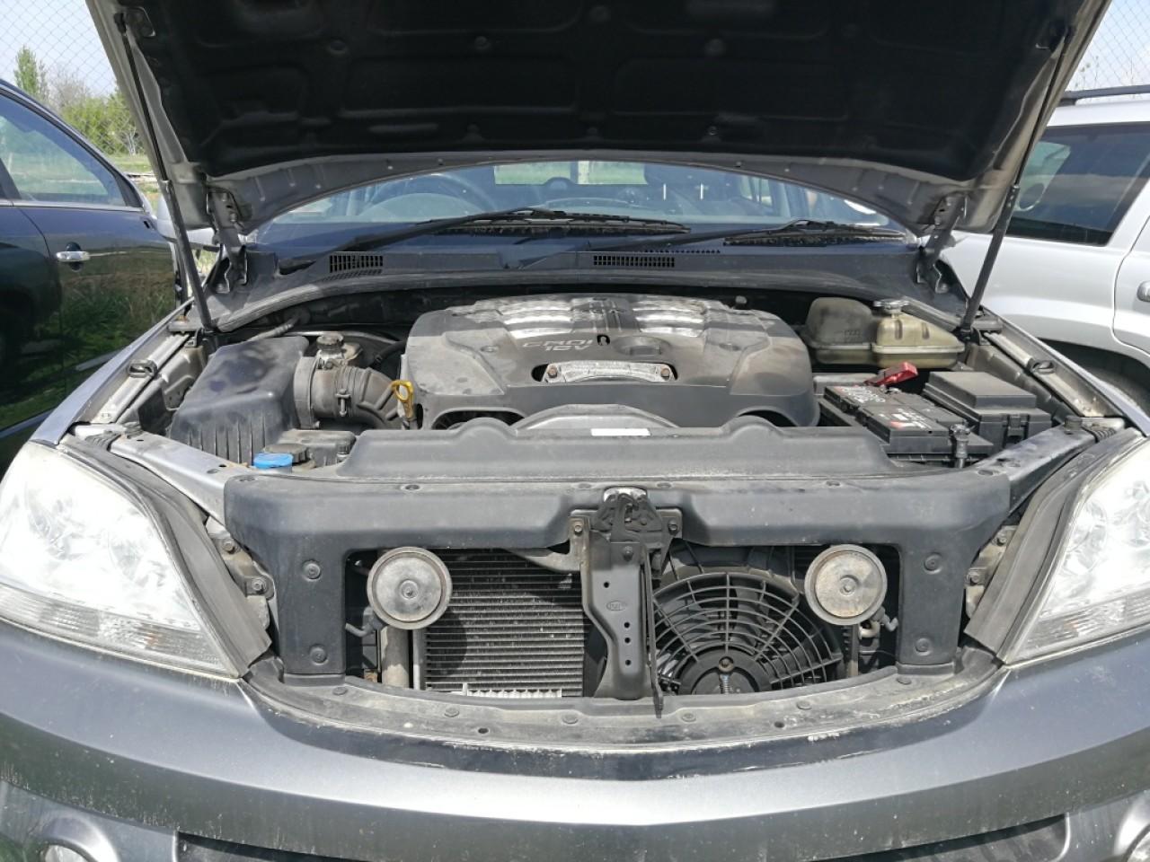 Alternator Kia Sorento 2004 Hatchback 2.5
