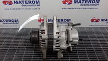ALTERNATOR KIA SORENTO I (JC) 2.5 CRDi diesel (200...