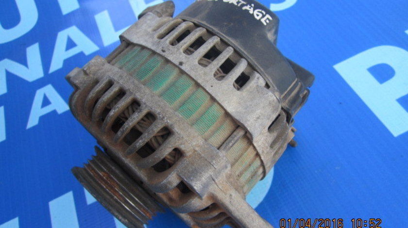 Alternator Kia Sportage ;Mondo