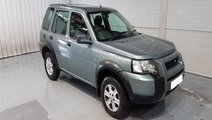 Alternator Land Rover Freelander 2005 SUV 2.0d
