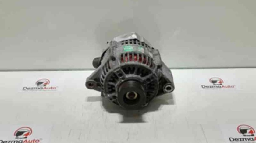 Alternator, Land Rover Freelander (LN) 1.8b (id:328223)