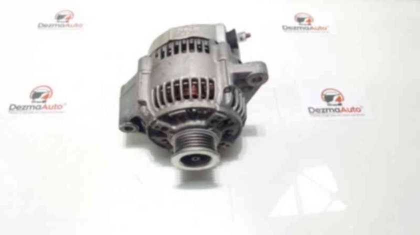 Alternator, Land Rover Freelander (LN) 1.8B (id:328627)