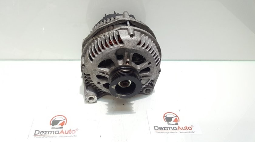 Alternator, Land Rover Freelander (LN) 2.0 d (id:342431)