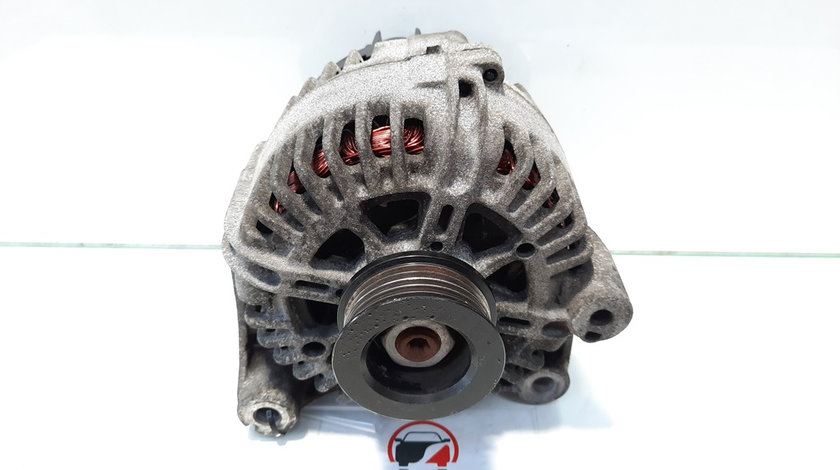 Alternator, Land Rover Freelander (LN) [Fabr 1998-2006] 2.0 D, 204D3, 2542852A (id:422128)