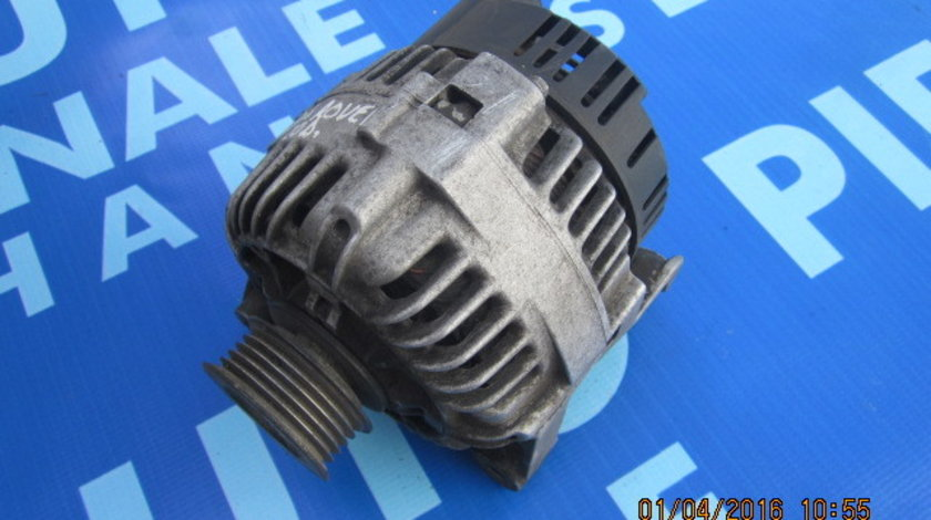 Alternator Land Rover Freelander ; Valeo 2542265B /115A