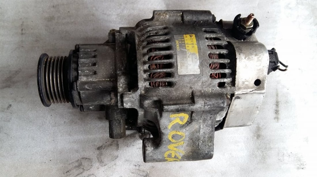 Alternator land rover frelander 2.0 idt 100213-2790