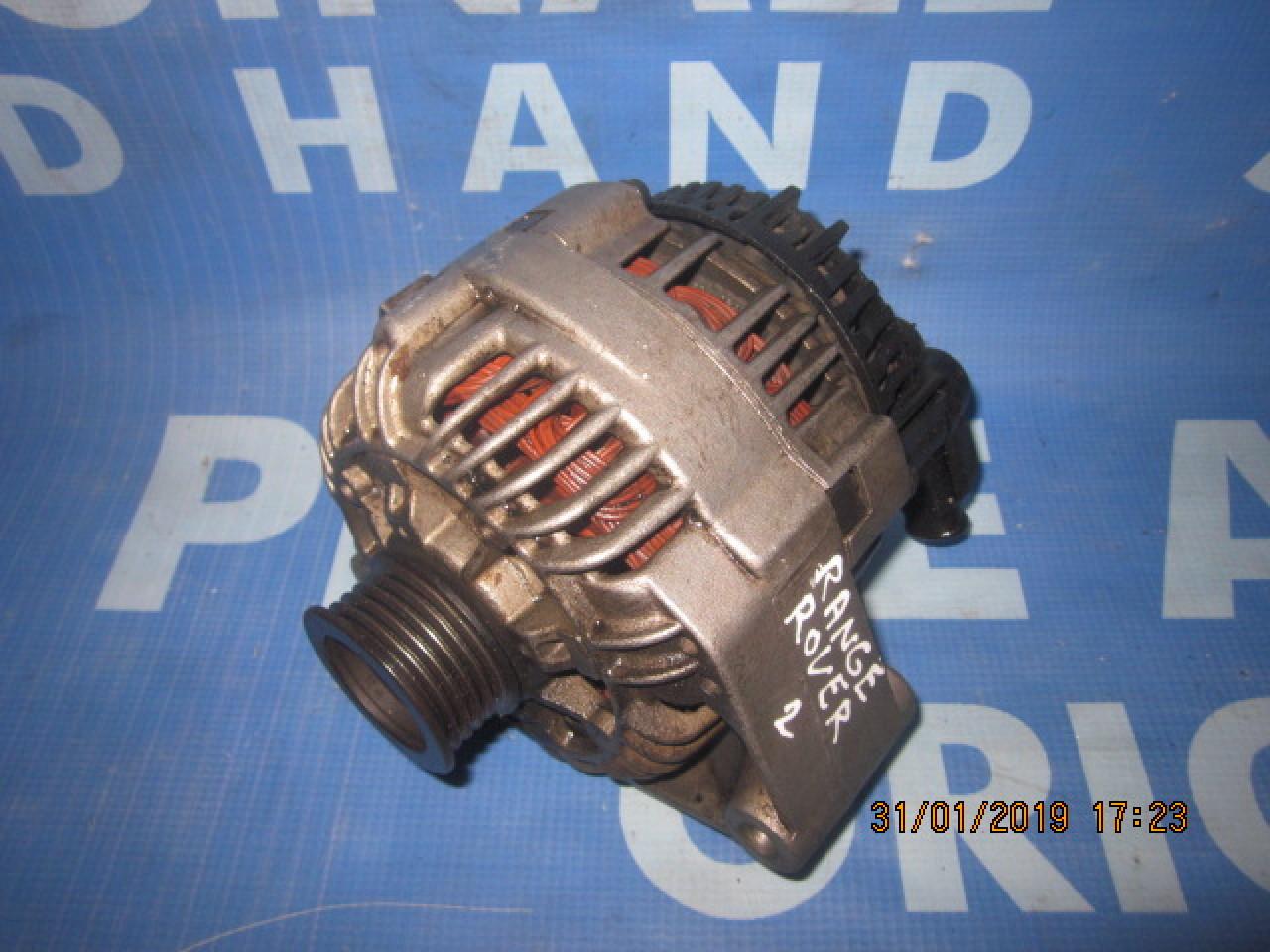Alternator Land Rover Range Rover 2.5d; Hella CA1150JR
