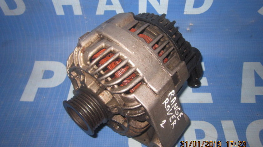 Alternator Land Rover Range Rover 2.5d; Hella CA1150JR