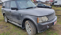 Alternator Land Rover Range Rover 2007 FACELIFT Vo...