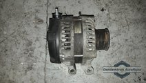 Alternator Land Rover Range Rover Sport 2005- YLE5...