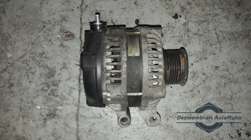 Alternator Land Rover Range Rover Sport 2005- YLE500420