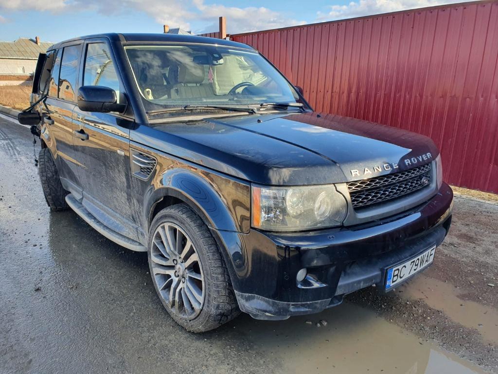 Alternator Land Rover Range Rover Sport 2010 4x4 facelift 3.0 d V6 SDV6 306DT
