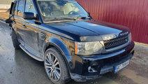 Alternator Land Rover Range Rover Sport 2010 4x4 f...
