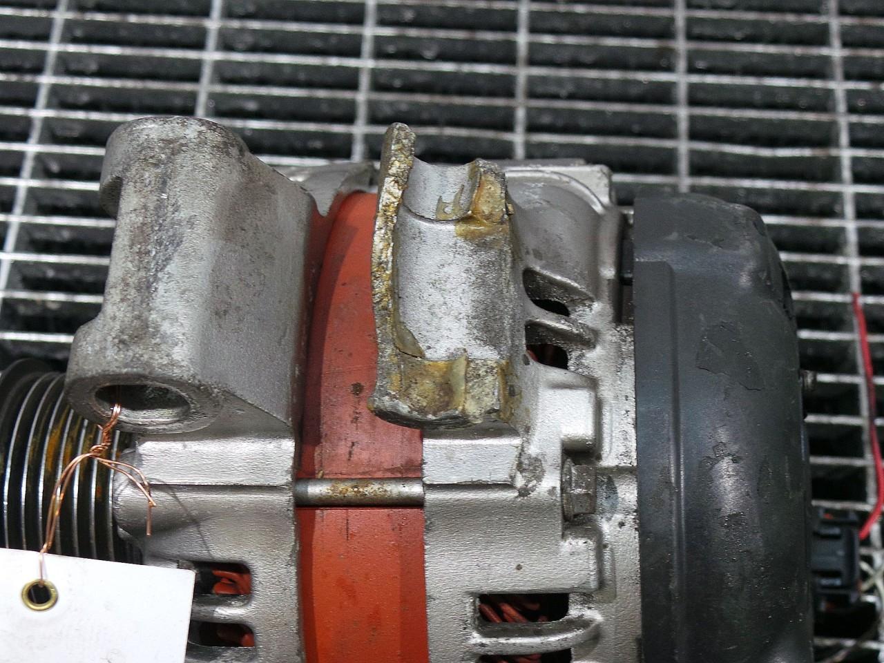 ALTERNATOR LAND ROVER RANGE ROVER SPORT RANGE ROVER SPORT 2.7 D V6 - (2005 2013)