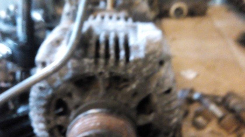 Alternator mercedes A class w168