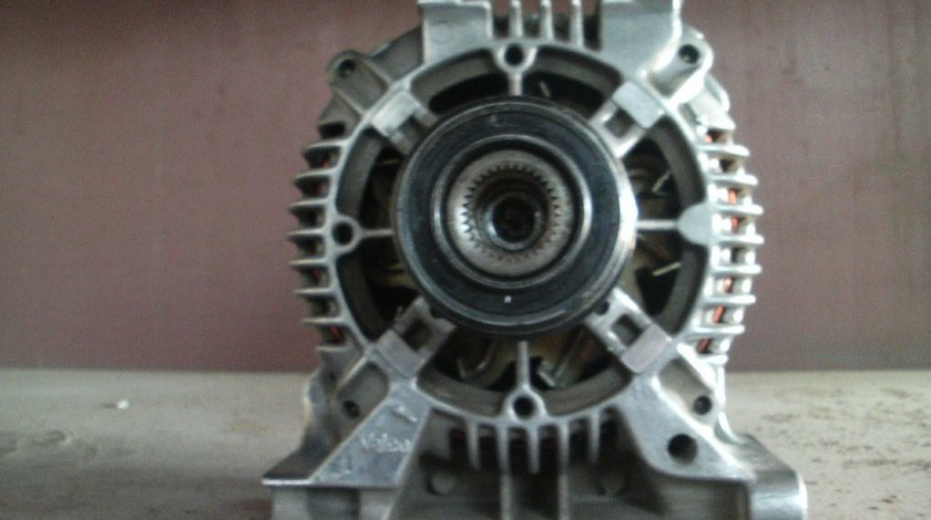 Alternator mercedes A klase 120AMP