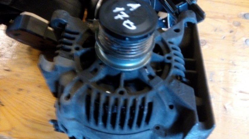 Alternator mercedes A170 cdi w168