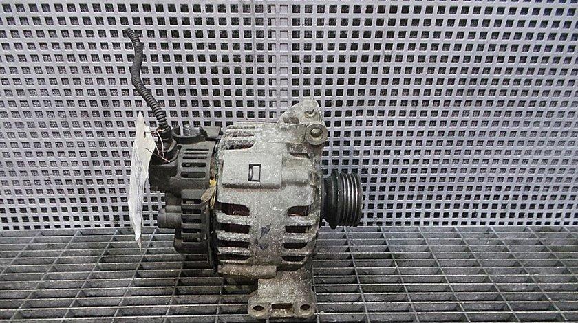 ALTERNATOR MERCEDES-BENZ A-CLASS (W169) A 200 CDI (169.008, 169.308) diesel (2004 - 09-2012-06)