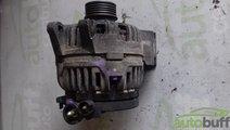 Alternator Mercedes Benz A (W168) 1.6I 0124325023