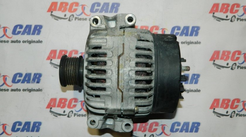 Alternator Mercedes C-Class W202 2.2 CDI 14V 115A cod: 0123510108 / 0111547802 model 1996