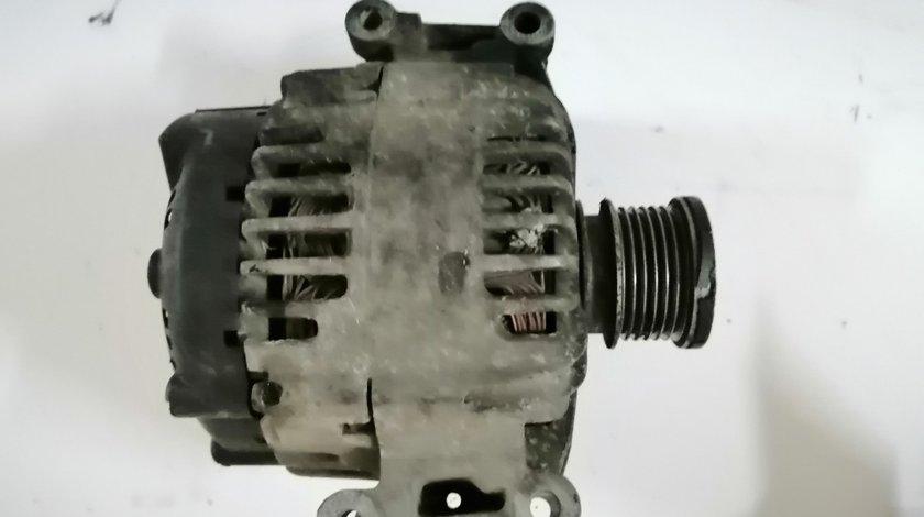 Alternator Mercedes C Class W204 2.2 CDI 150A Cod A0141541102
