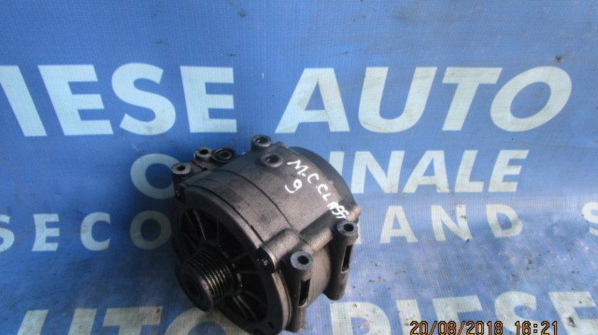 Alternator Mercedes C220 CL 203 2.2cdi ; Delphi A0001501750 /190A