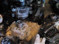 Alternator Mercedes E 200 Cdi W211
