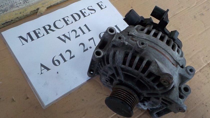 Alternator Mercedes E-Class CLS   W211 3.2 CDI