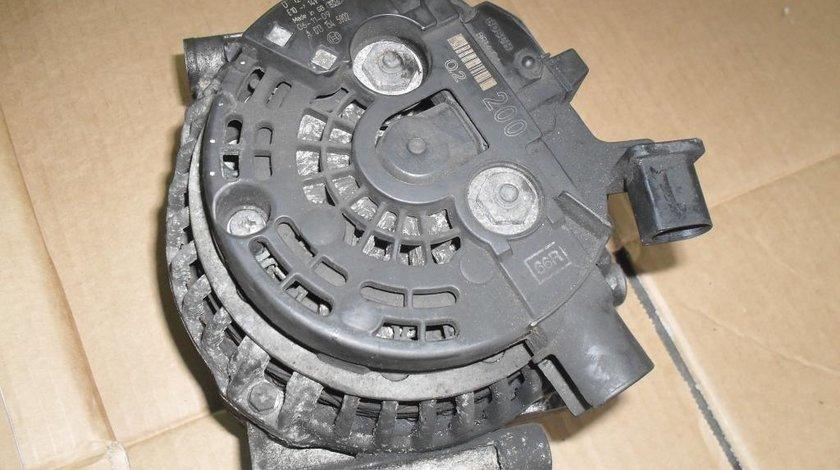 Alternator Mercedes E class  W211 0124625033 2.2 CDI
